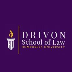 Drivon School of Law - Humphreys University