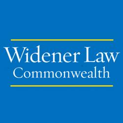 Widener Law Commonwealth - Widener University