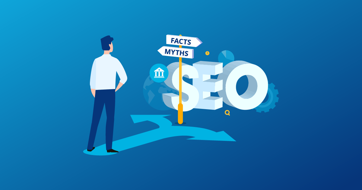 Lawyers Beware: 6 Common SEO Myths, Some of Which May Be Partially True