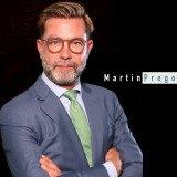 Martin George Prego