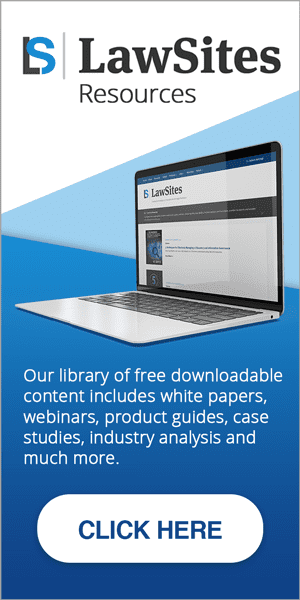 Law Sites Resources - Our library of free downloadable content