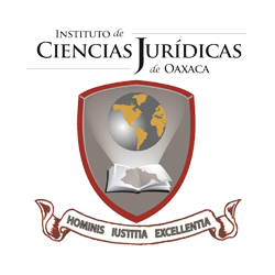 Instituto de Ciencias Jurídicas de Oaxaca (ICJO)