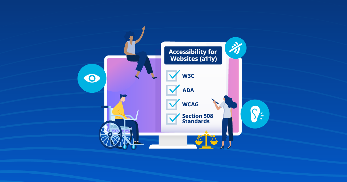 Accessibility For Websites (A11y)