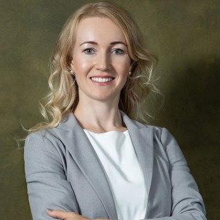 Maya L. Serkova