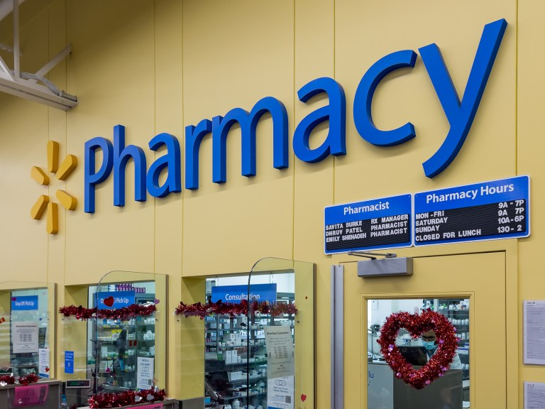 Wrongfully Terminated Walmart Pharmacist Awarded $27 Million Judgment