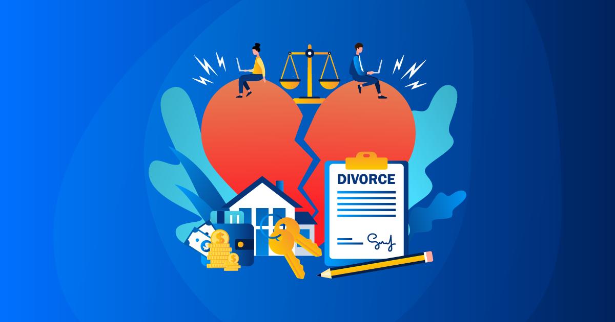 Featured Justia Resources: Divorce Center